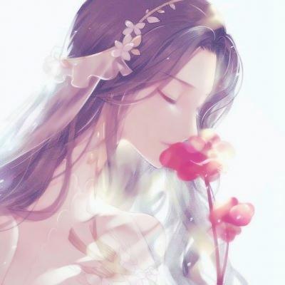 小仙女吖~