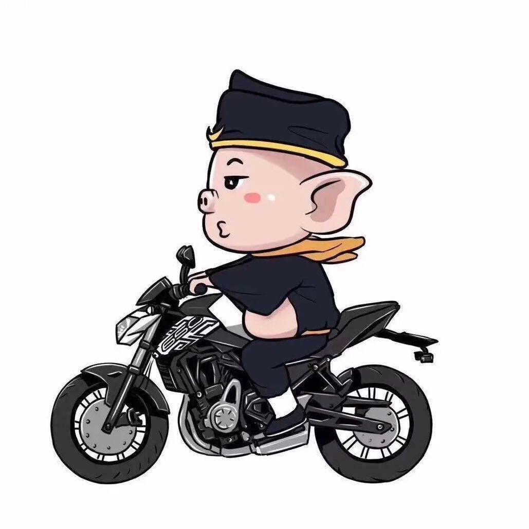 小猪快跑呀